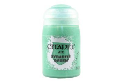 Sybarite Green Air