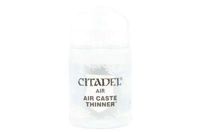Caste Thinner Air