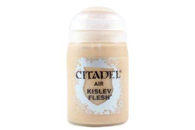 Kislev Flesh Air