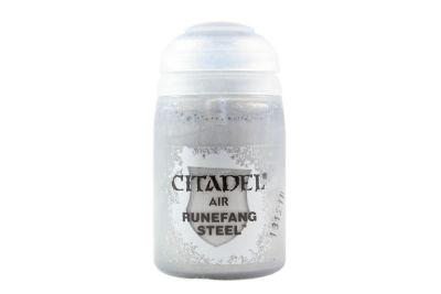 Runefang Steel Air