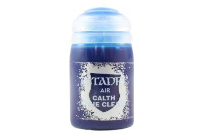 Calth Blue Clear Air