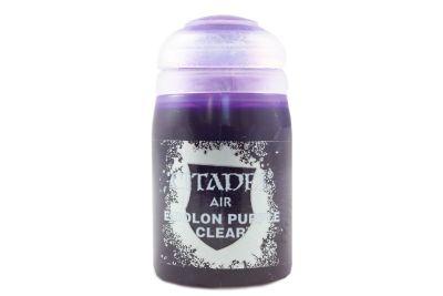 Eidolon Purple Clear Air