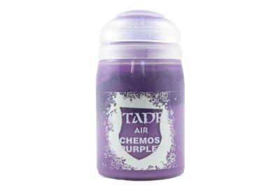 Chemos Purple Air