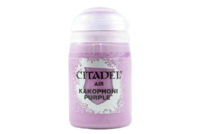 Kakophoni Purple Air