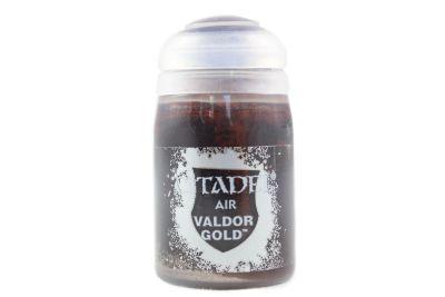 Valdor Gold Air