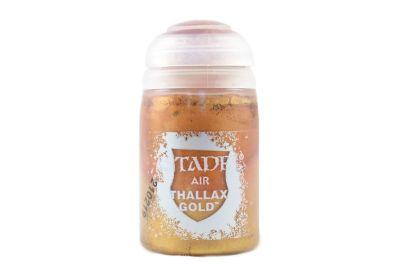 Thallax Gold Air