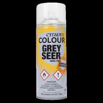Grey Seer Spray