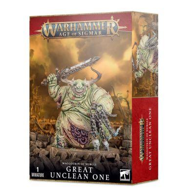 Great Unclean One/Rotigus