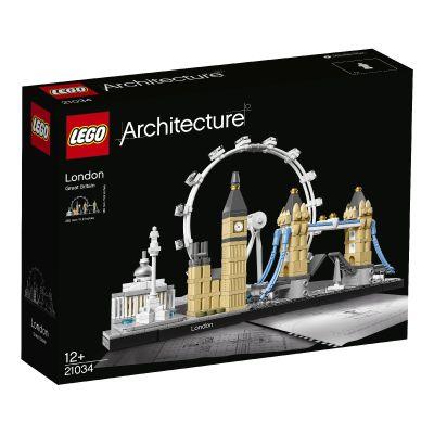 LEGO Architecture - 21034 London