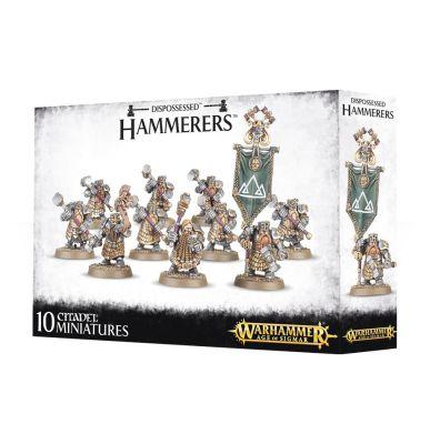Longbeards/Hammerers