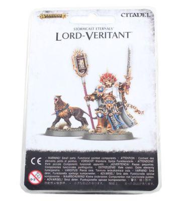 Lord-Veritant der Stormcast Eternals