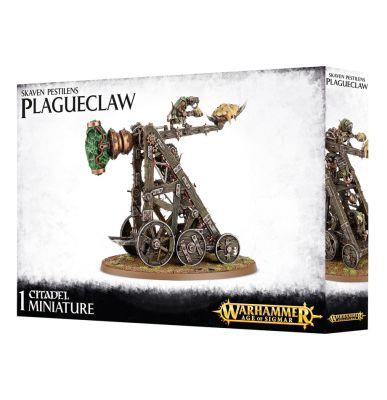 Plagueclaw/Warp Lightning Cannon