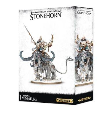 Stonehorn/Huskard on Thundertusk