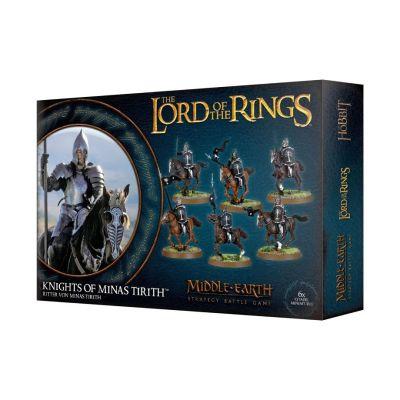 Ritter von Minas Tirith verpackung vorderseite