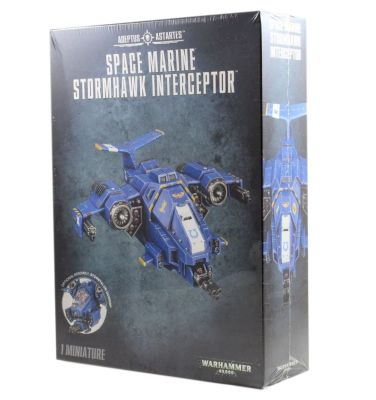 Stormhawk Interceptor/Stormtalon Gunship