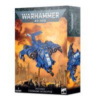 Stormhawk Interceptor/Stormtalon Gunship