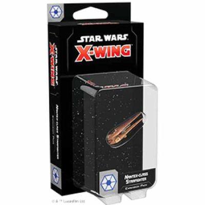 Star Wars: X-Wing 2. Edition - Sternenjäger der...