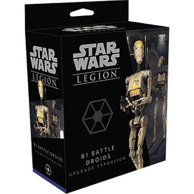 Star Wars: Legion - B1-Kampfdroiden (Upgrade) Erweiterung...
