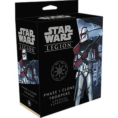 Star Wars: Legion - Klontruppen der Phase 1 (Upgrade)...