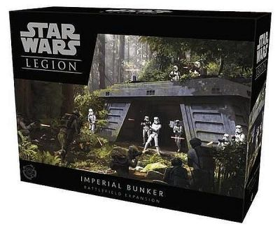 Star Wars: Legion - Imperialer Bunker