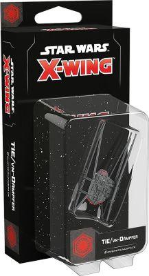 Star Wars: X-Wing 2. Edition - TIE/vn-Dämpfer -...