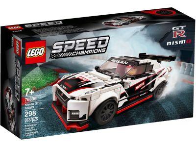 LEGO Speed Champions - 76896 Nissan GT-R NISMO