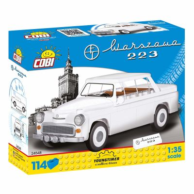 COBI-24548 Warszawa 223