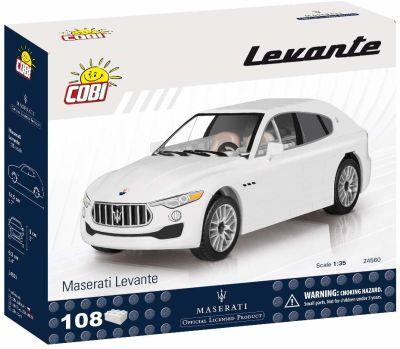 COBI-24560 Maserati Levante