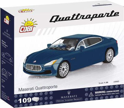 COBI-24563 Maserati Quattroporte