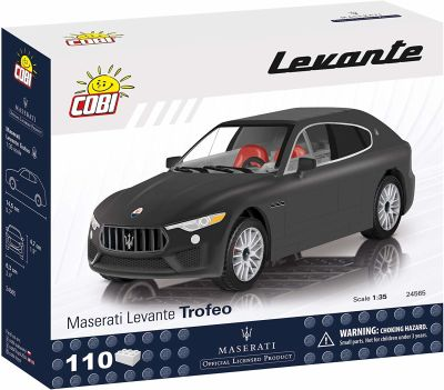 COBI-24565 Maserati Levante Trofeo