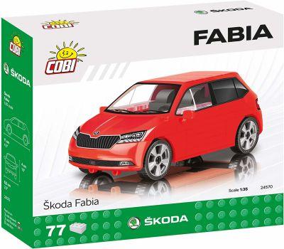 COBI-24570 Skoda Fabia