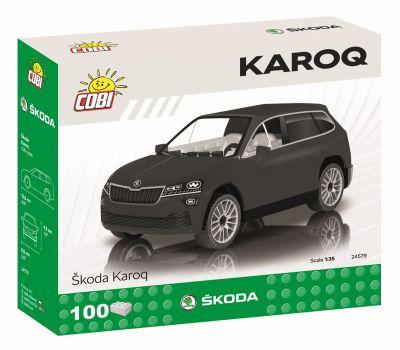 COBI-24579 Skoda Karoq