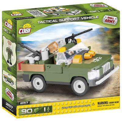 COBI-2157 Tactical Support Vehicl
