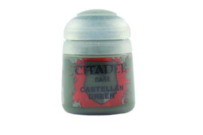 Castellan Green Base