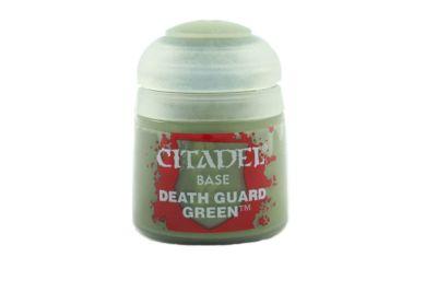 Death Guard Green Base