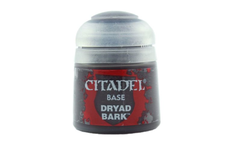 Dryad Bark Base