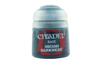 Incubi Darkness Base
