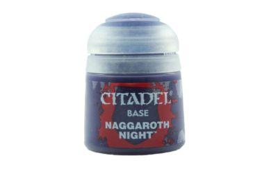 Naggaroth Night Base