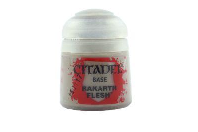Rakarth Flesh Base