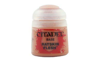 Ratskin Flesh Base