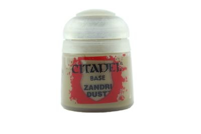 Zandri Dust Base