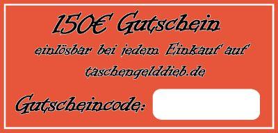 Gutschein 150