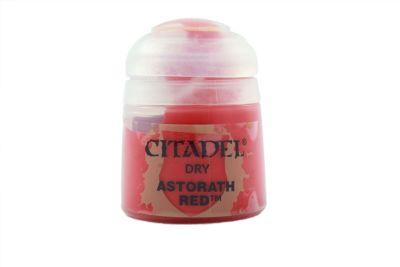 Astorath Red Dry