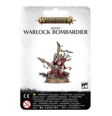 Warlock Bombardier