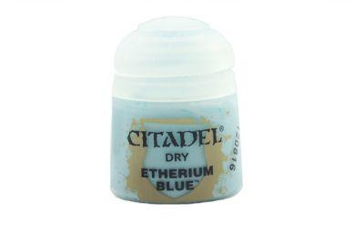 Etherium Blue Dry