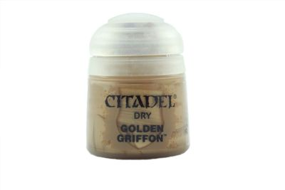 Golden Griffon Dry