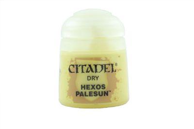Hexos Palesun Dry