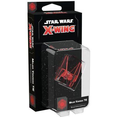 Star Wars: X-Wing 2. Edition - Major Vonregs TIE...