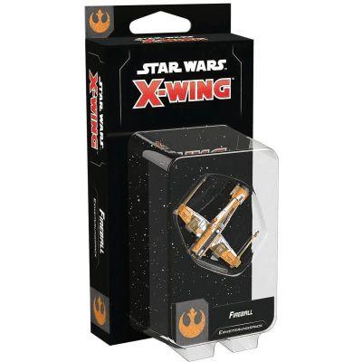 Star Wars: X-Wing 2. Edition - Fireball - Erweiterungspack