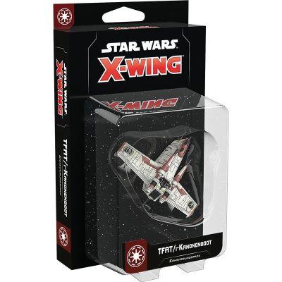 Star Wars: X-Wing 2. Edition - TFAT/i-Kanonenboot -...